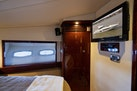 Sea Ray-610 Sundancer 2012-DENA GAIL Mount Juliet-Tennessee-United States-Entertainment center in the VIP stateroom-1608186 | Thumbnail