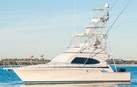 Bertram-390 Convertible 2001-Salt Shaker Pensacola Beach-Florida-United States-2001 39 Bertram 390 Convertible Salt Shaker Port Side-1610945 | Thumbnail