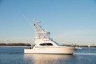 Bertram-390 Convertible 2001-Salt Shaker Pensacola Beach-Florida-United States-2001 39 Bertram 390 Convertible Salt Shaker Profile-1610912 | Thumbnail