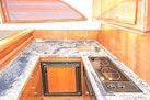 Bertram-390 Convertible 2001-Salt Shaker Pensacola Beach-Florida-United States-2001 39 Bertram 390 Convertible Salt Shaker Galley (2)-1610920 | Thumbnail