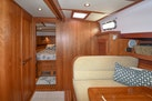 Sabre-40 Express 2010-Impulse Treasure Island-Florida-United States-2010 40 Sabre Express  Impulse  Master Stateroom Entry-1618622   Thumbnail