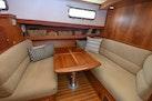 Sabre-40 Express 2010-Impulse Treasure Island-Florida-United States-2010 40 Sabre Express  Impulse  Lower Dinette-1618636   Thumbnail