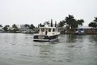Sabre-40 Express 2010-Impulse Treasure Island-Florida-United States-2010 40 Sabre Express  Impulse  Transom Profile-1618655   Thumbnail