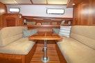 Sabre-40 Express 2010-Impulse Treasure Island-Florida-United States-2010 40 Sabre Express  Impulse  Lower Dinette-1618621   Thumbnail