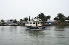 Sabre-40 Express 2010-Impulse Treasure Island-Florida-United States-2010 40 Sabre Express  Impulse  Transom Profile-1618654   Thumbnail
