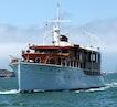 Classic-NY Yacht, Launch and Engine 1932 -Seattle-Washington-United States-1612152   Thumbnail