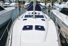 Jeanneau-Sun Odyssey 50 DS 2009-STARLIGHT San Juan-Puerto Rico-Bow looking aft-1621451 | Thumbnail
