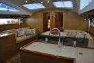 Jeanneau-Sun Odyssey 50 DS 2009-STARLIGHT San Juan-Puerto Rico-Galley and Saloon-1621472 | Thumbnail