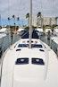 Jeanneau-Sun Odyssey 50 DS 2009-STARLIGHT San Juan-Puerto Rico-Bow looking aft-1621452 | Thumbnail