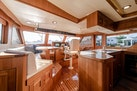 Marlow-Explorer 58E 2016-Easyway Fort Lauderdale-Florida-United States-Galley  Dinette  Helm-1614273   Thumbnail
