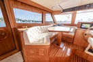Marlow-Explorer 58E 2016-Easyway Fort Lauderdale-Florida-United States-Dinette-1614277   Thumbnail
