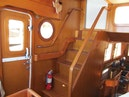 Selene-53 Trawler 2004-Azure Stuart-Florida-United States-Pilothouse Steps To Bridge-1614951   Thumbnail