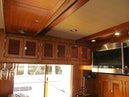 Selene-53 Trawler 2004-Azure Stuart-Florida-United States-Galley Port Overhead-1614936   Thumbnail