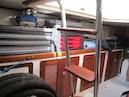 Selene-53 Trawler 2004-Azure Stuart-Florida-United States-Lazarette Aft Bench And Storage-1615012   Thumbnail