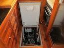 Selene-53 Trawler 2004-Azure Stuart-Florida-United States Galley Access To Engine Room-1614938   Thumbnail