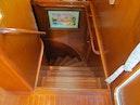 Selene-53 Trawler 2004-Azure Stuart-Florida-United States PilothouseTo Staterooms Steps-1614954   Thumbnail