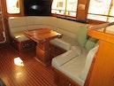 Selene-53 Trawler 2004-Azure Stuart-Florida-United States-Salon Settee Port-1614924   Thumbnail