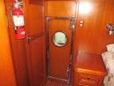 Selene-53 Trawler 2004-Azure Stuart-Florida-United States-Engine Room Access-1614958   Thumbnail