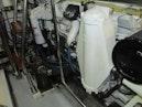 Selene-53 Trawler 2004-Azure Stuart-Florida-United States Main Engine Port-1615021   Thumbnail