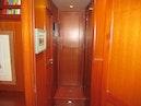 Selene-53 Trawler 2004-Azure Stuart-Florida-United States Stateroom Companionway Forward-1614972   Thumbnail