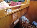 Selene-53 Trawler 2004-Azure Stuart-Florida-United States-Steps Storage Cabinets-1614952   Thumbnail