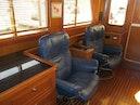 Selene-53 Trawler 2004-Azure Stuart-Florida-United States Salon Starboard-1614927   Thumbnail