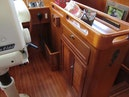 Selene-53 Trawler 2004-Azure Stuart-Florida-United States Pilothouse Storage Starboard-1614943   Thumbnail