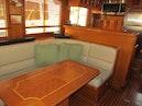 Selene-53 Trawler 2004-Azure Stuart-Florida-United States-Salon Forward Port-1614925   Thumbnail