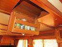 Selene-53 Trawler 2004-Azure Stuart-Florida-United States Galley Overhead Storage-1614937   Thumbnail