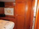 Selene-53 Trawler 2004-Azure Stuart-Florida-United States Master Door To Companionway-1614965   Thumbnail