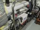Selene-53 Trawler 2004-Azure Stuart-Florida-United States Main Engine Starboard-1615022   Thumbnail