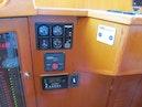 Selene-53 Trawler 2004-Azure Stuart-Florida-United States-Pilothouse Electrical Controls-1614946   Thumbnail