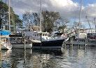 Selene-53 Trawler 2004-Azure Stuart-Florida-United States-Starboard Bow View-1619758   Thumbnail