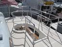 Selene-53 Trawler 2004-Azure Stuart-Florida-United States Access To Cockpit With Rails-1615005   Thumbnail