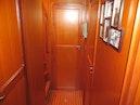 Selene-53 Trawler 2004-Azure Stuart-Florida-United States-Stateroom Companionweay Aft-1614956   Thumbnail