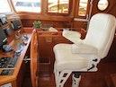 Selene-53 Trawler 2004-Azure Stuart-Florida-United States Pilothouse Helm Seating-1614941   Thumbnail