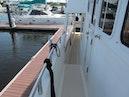 Selene-53 Trawler 2004-Azure Stuart-Florida-United States-Side Deck Starboard Aft-1614992   Thumbnail