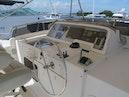 Selene-53 Trawler 2004-Azure Stuart-Florida-United States Bridge Helm-1614996   Thumbnail