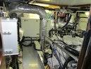 Selene-53 Trawler 2004-Azure Stuart-Florida-United States-Engine Room Aft-1615024   Thumbnail