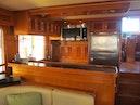Selene-53 Trawler 2004-Azure Stuart-Florida-United States-Galley Area-1614932   Thumbnail