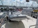 Selene-53 Trawler 2004-Azure Stuart-Florida-United States Bridge Deck  Tender not included Aft-1615003   Thumbnail