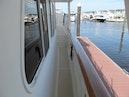 Selene-53 Trawler 2004-Azure Stuart-Florida-United States-Side Deck Starboard Forward-1614991   Thumbnail