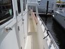 Selene-53 Trawler 2004-Azure Stuart-Florida-United States Side Deck Port Aft-1614990   Thumbnail