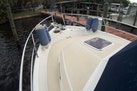 Sabreline-Fast Trawler 1997-MAKALANI Stuart-Florida-United States-Bow Forward Cabin Deck-1615421   Thumbnail