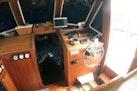 Sabreline-Fast Trawler 1997-MAKALANI Stuart-Florida-United States-Lower Helm To Starboard-1615437   Thumbnail