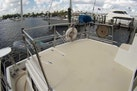 Sabreline-Fast Trawler 1997-MAKALANI Stuart-Florida-United States-Trunk Cabin Top To Aft Port-1615423   Thumbnail
