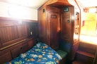 Sabreline-Fast Trawler 1997-MAKALANI Stuart-Florida-United States-Forward Cabin Looking Aft To Starboad-1615449   Thumbnail