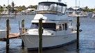Sabreline-Fast Trawler 1997-MAKALANI Stuart-Florida-United States-Bow Port Profile-1615420   Thumbnail