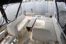 Sabreline-Fast Trawler 1997-MAKALANI Stuart-Florida-United States-Flybridge Seating To Aft-1615429   Thumbnail