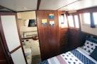Sabreline-Fast Trawler 1997-MAKALANI Stuart-Florida-United States-Master Stateroom To Starboard   En Suite Head-1615445   Thumbnail